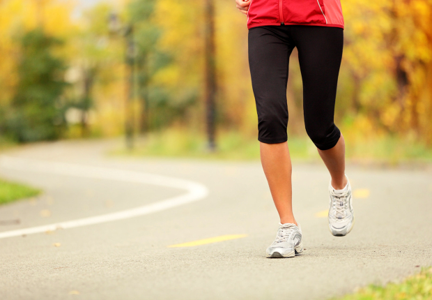 How Beneficial is Brisk Walking for COPD Sufferers?